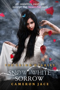 Snow White Sorrow low