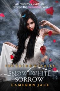 Snow White Sorrow low