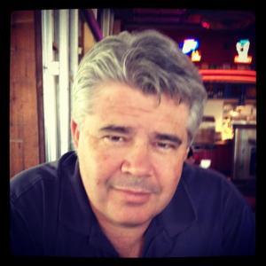 Joe McKinney Author's Photo copy